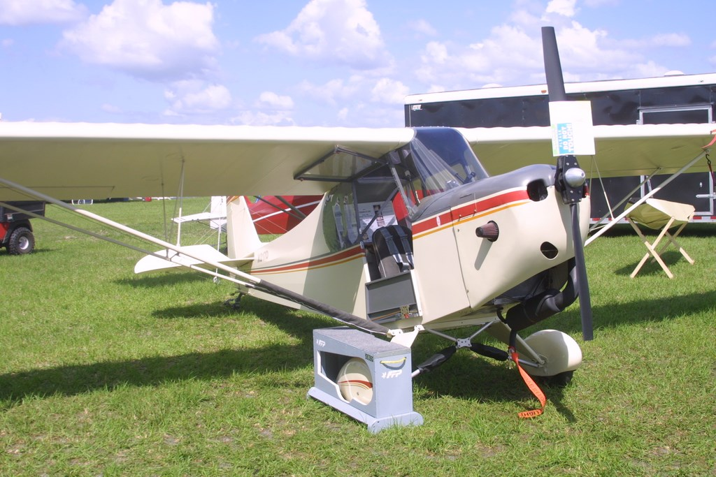 Ultralight aircraft and ultralight aviation information for