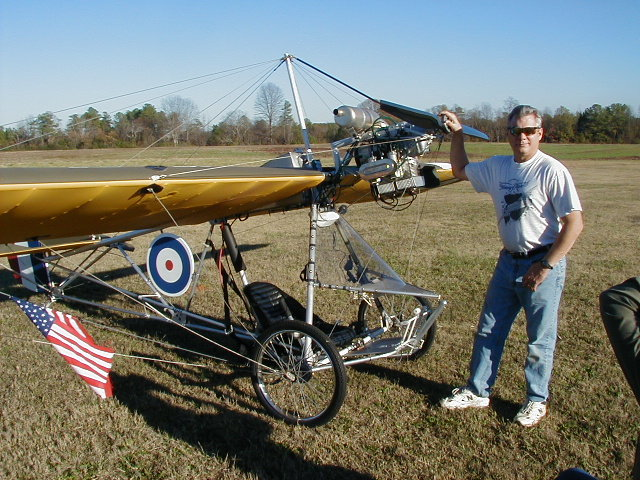 Building ultralights ultralight aircraft builders list for Classic builders