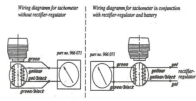 [DIAGRAM_34OR]  Rotax points ignition wiring diagram, Bosch points ignition engines wiring  diagrams for Rotax engines. | Rotax 447 Wiring Diagram |  | Ultralight News