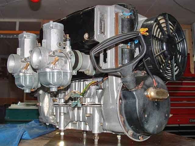 Rotax ignition timing, periodic maintenance on the Rotax 377