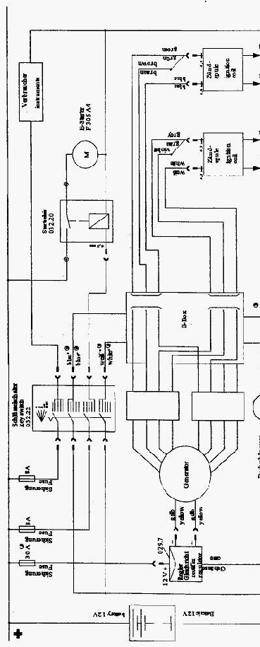 Hirth F30e Aircraft Engine Manual