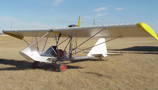 ultralight aircraft plans