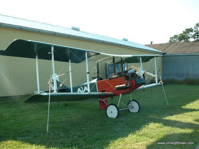 Fokker Dvii | Kinship of Rohirrim