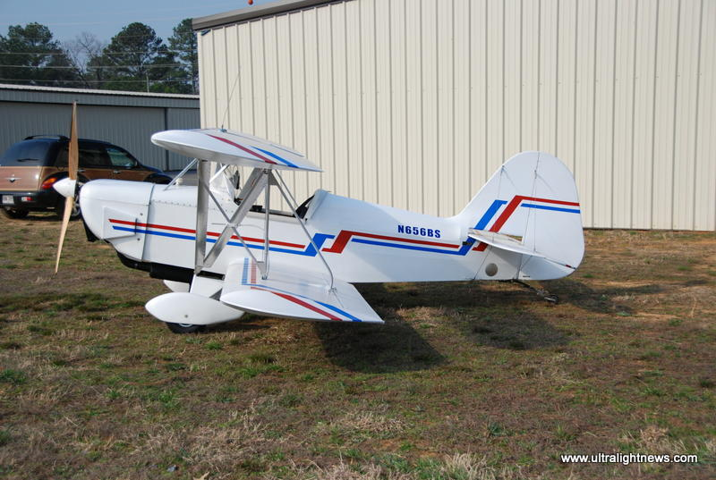 homebuilt experimental aircraft. experimental aircraft