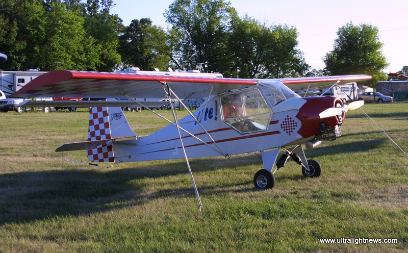1700r Hi Max Aircraft Kits And Plans Team Mini The World S Best Ultralight Light Plane Dreams Of Flying