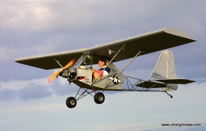 Legal Eagle experimental aircraft pictures, Legal Eagle