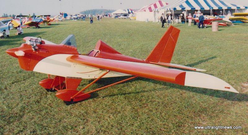 JDT Mini-Max experimental aircraft pictures, JDT Mini-Max amateur