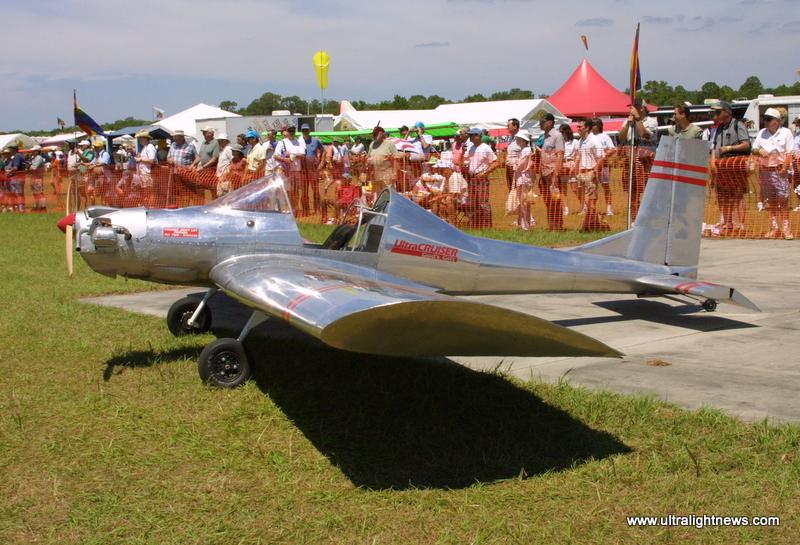 ultralight aircraft, Hummel Ultra Cruiser ultra lite plane, Ultralight