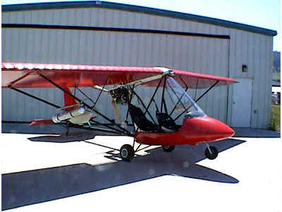 Beaver RX 550, Aircraft Sales and Parts Beaver (ASAP) RX 550