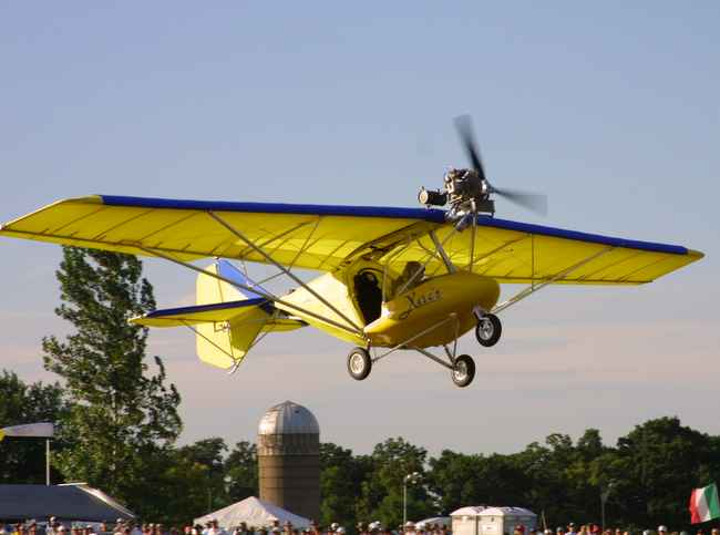 Two Place Ultralight Aircraft http://www.ultralightnews.com/ulbg2/xair.htm