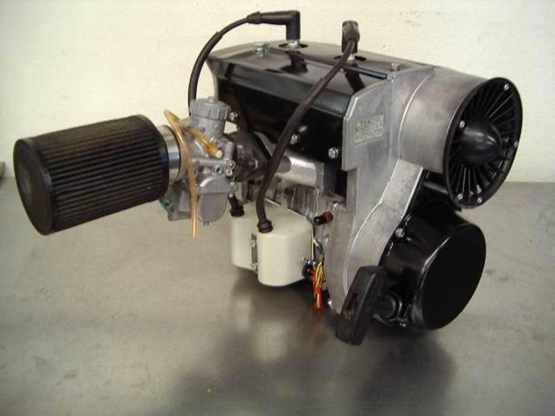 5: Ultralight Aircraft Propulsion Package