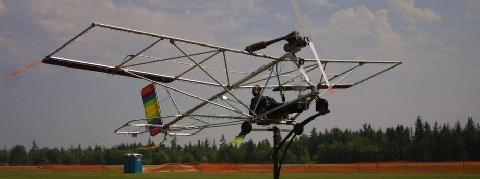 Aircraft fabric testing, ultralight aircraft sail fabric